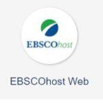 Ebsco Host Web